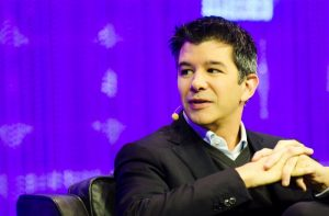 Uber CEO Travis Kalanick has taken a leave of absence
