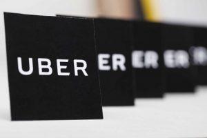 Uber hack