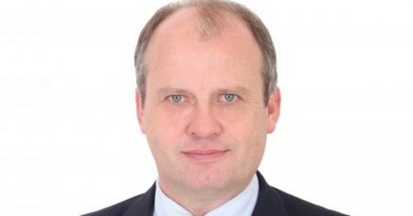 David Whitton, regional general manager of Kodak Alaris Information Management