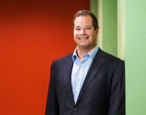 John Somorjai, Salesforce Ventures, Salesforce