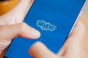 Skype was blocked in the UAE over the weekend