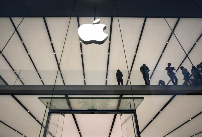 France Accuses Apple of Abusive Contracts, Will Sue Company