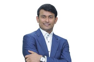 Sakkeer Hussain, director, sales and marketing, D-Link Middle East and Africa
