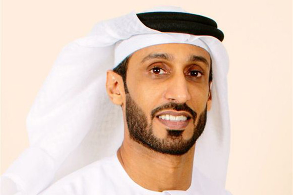 Khalfan Belhoul, Dubai Future Foundation