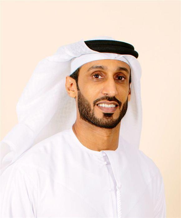 Khalfan Belhoul, Dubai Future Foundation.