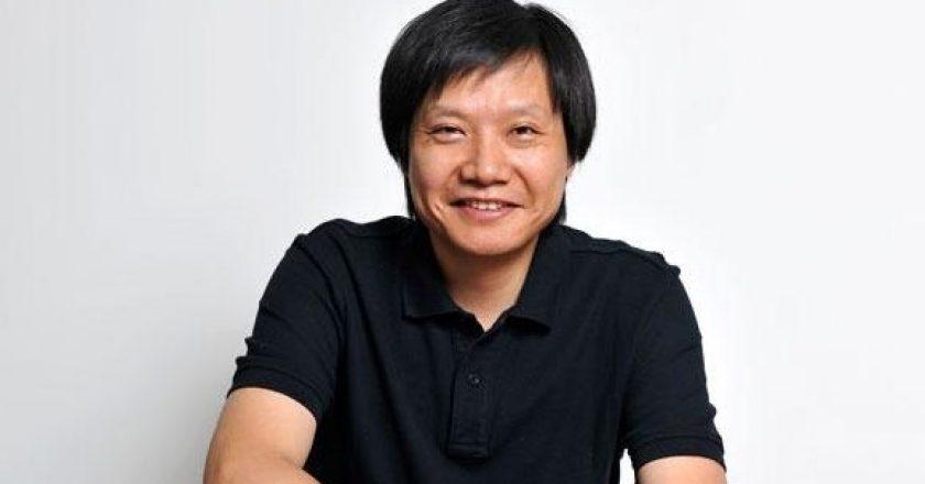 Lei Jun - CEO, Xiaomi
