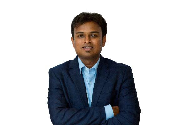 Avinash Kagava, manager, Corporate Marketing and Communications, ManageEngine