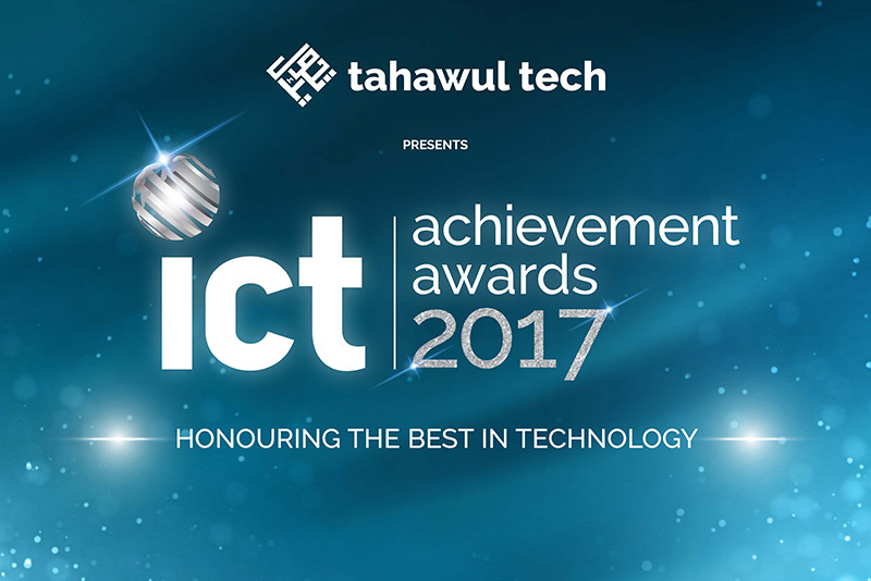 Nominations for CNME's ICT Achievement Awards 2017 are now open
