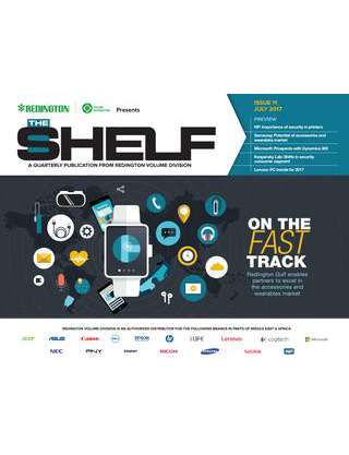The Shelf | Issue 11