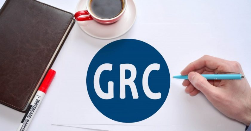 What should CIO's do to navigate GRC issues?