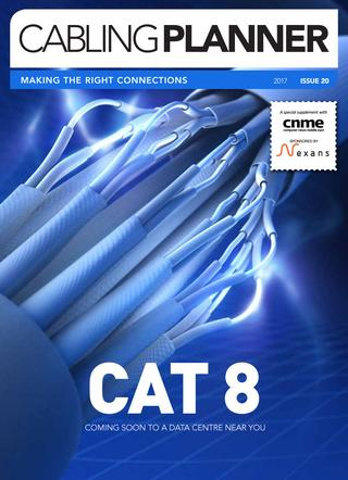 Cabling Planner | Issue 020