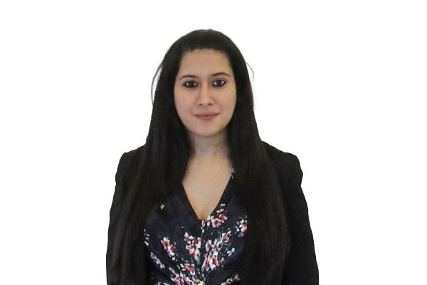 Gunika Arora, senior marketing executive, eHosting DataFort