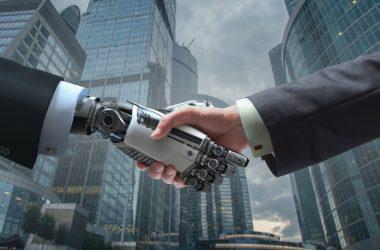 machine, AI, digital
