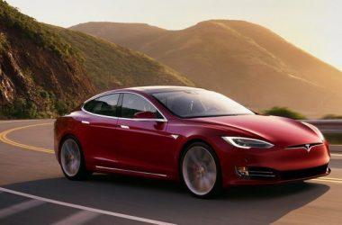 Tesla moment