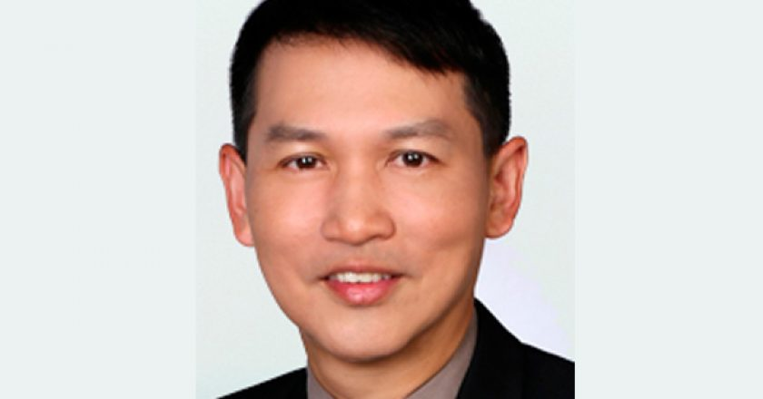 Wilson Ho, Westcon-Comstor, Asia
