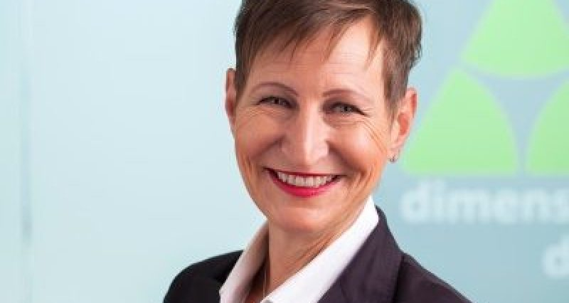 Mechelle Buys Du Plessis, Dimension Data Middle East