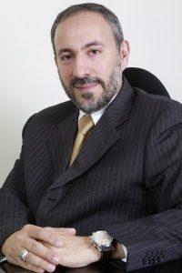 Osama AlHaj-Issa, HPE Aruba