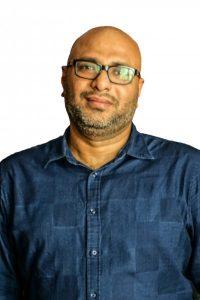 Mohammed Feroz, SysSense