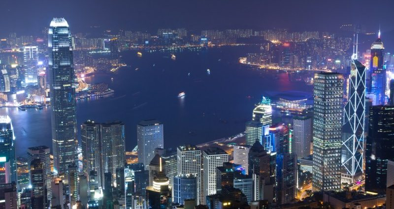 The Dubai Financial Services Authority has penned a fintech deal with Hong Kong's Securities and Futures Commission