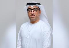 Yaqoub Yousuf Rasheed, Director, IT Department, DED-Ajman