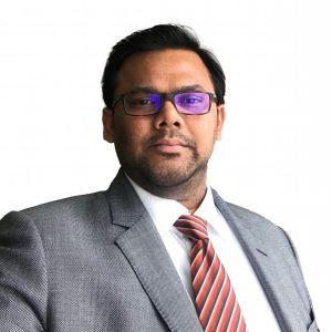 Mohamed Abubakker, Saapa Consulting Technologies.