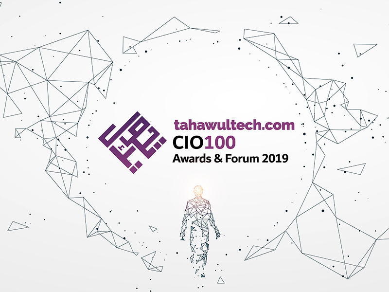 tahawultech.com CIO 100 Awards and Forum 2019