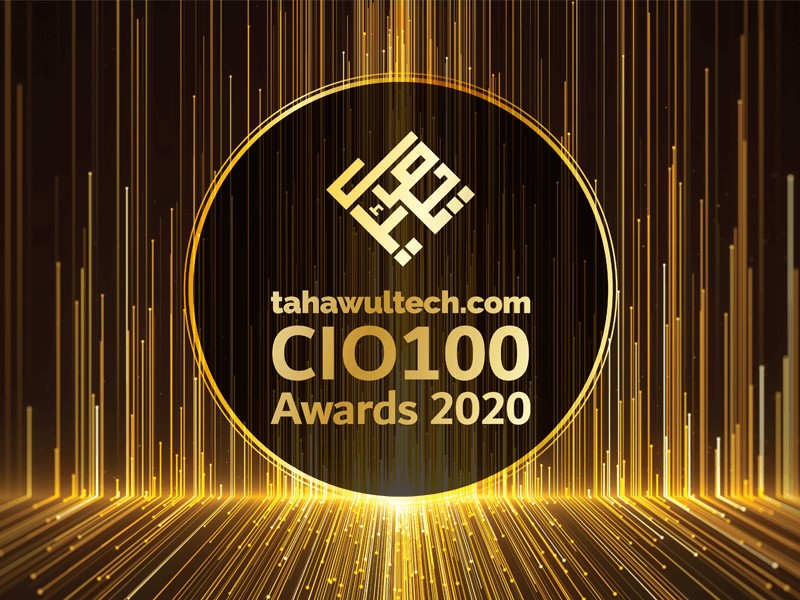 CIO 100 Awards & Forum
