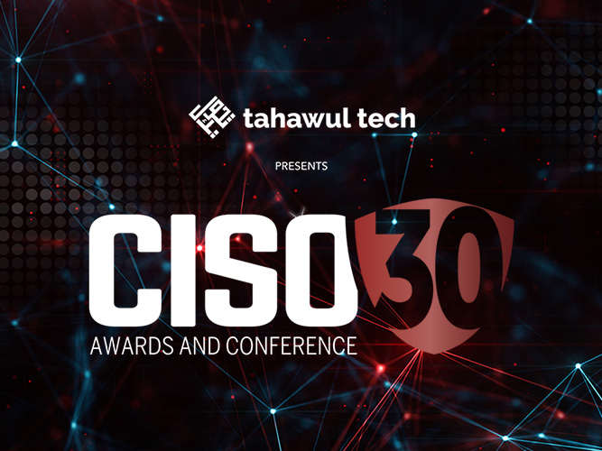 CISO 30 Awards and Conference