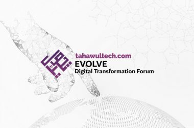 Evolve - Digital Transformation Forum