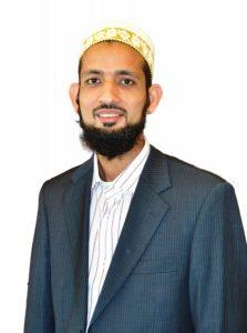 Murtaza Pitolwala, Visiontech International