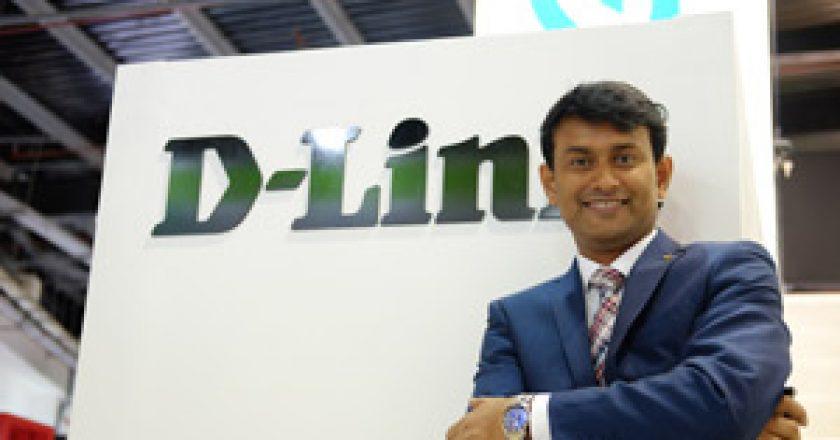 Sakkeer Hussain,D-Link MEA
