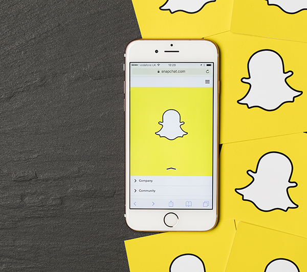More Middle East content coming to Snapchat | TahawulTech com