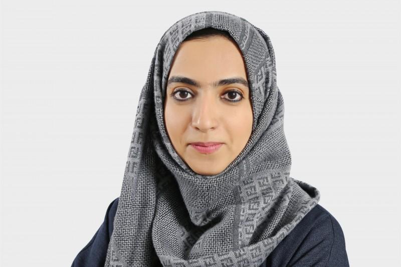 Alia Al Hammadi, ICT Director, Emirates Nuclear Energy Corporation