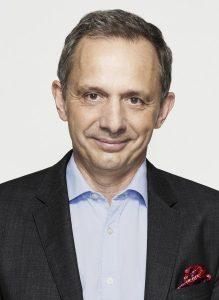 Enrique Lores, HP Inc.