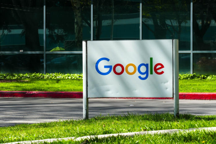 Google topped the Comparably list, with a satisfaction rating of 4.54 out of 5.