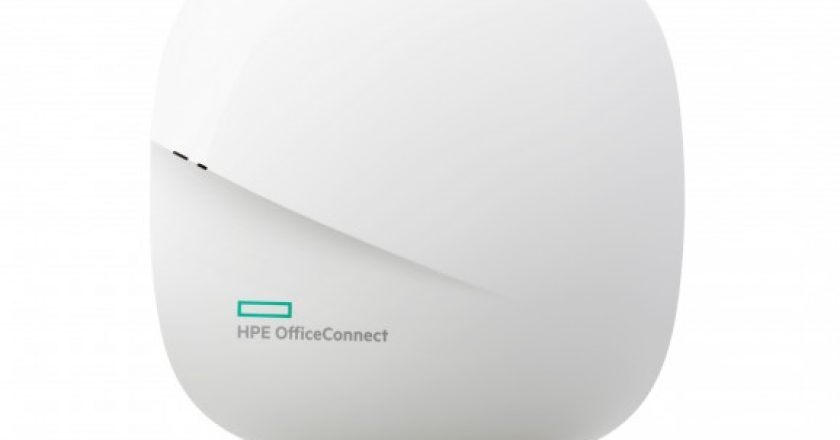 HPE OfficeConnect OC20