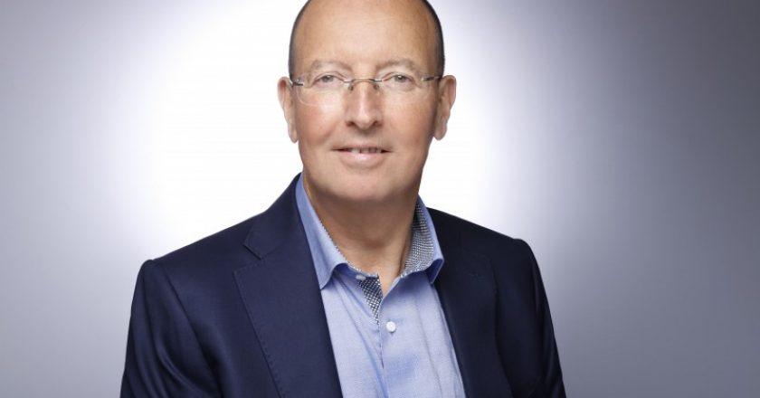 Ian Kilpatrick, Nuvias