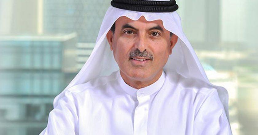 Mashreq CEO Abdul Aziz Al Ghurair