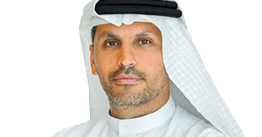 Mubadala Investment Company CEO Khaldoon Al Mubarak