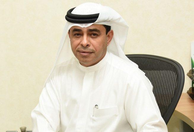 Shuaib Mohammed Al Suwaidi, Dubai Customs