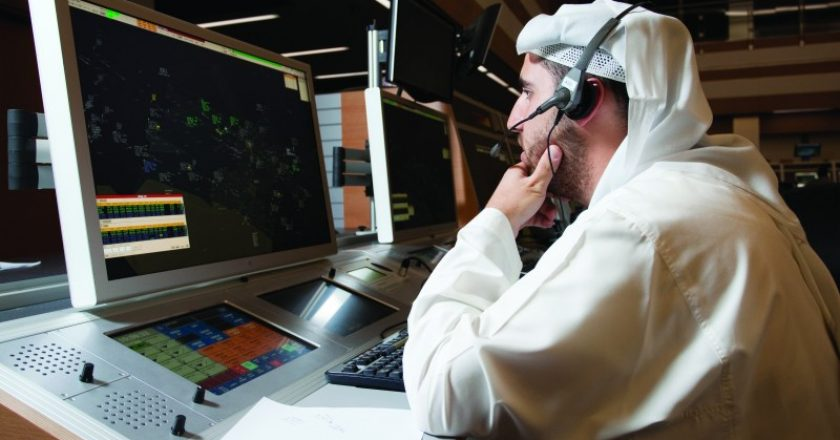 The UAE's General Civil Aviation Authority has launched a new internal performance management system