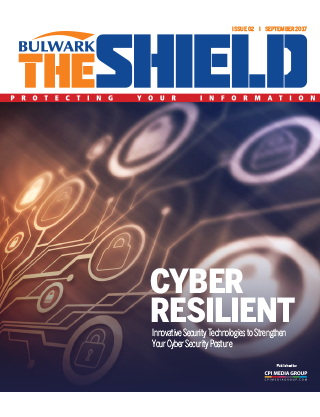 The Shield | Issue 02