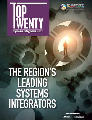 Top 20 Systems Integrators Guide 2017