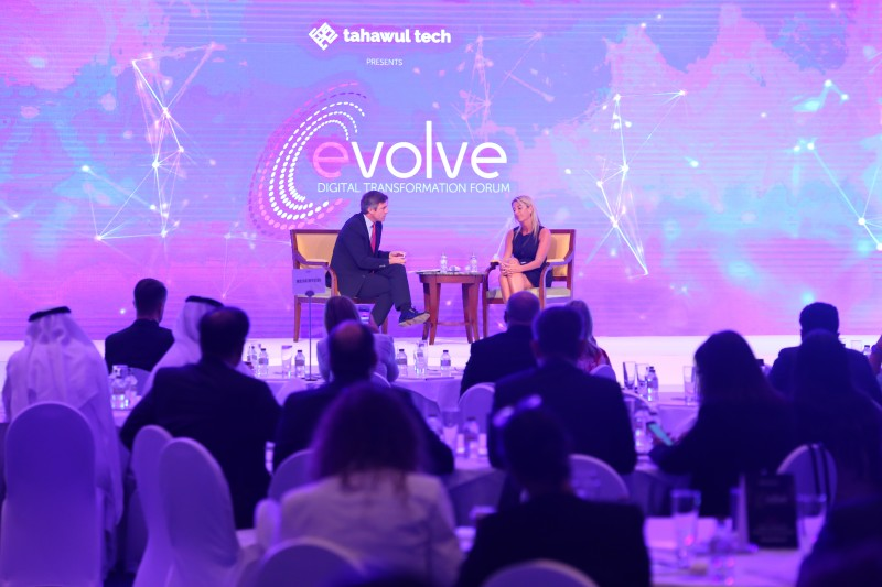 The Entertainer founder, chairman and CEO Donna Benton discusses the platform's digital rise at Evolve