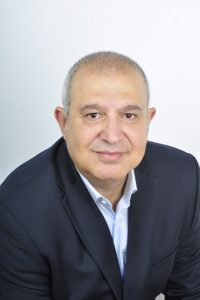 Alaa Hadi, Arbor Networks