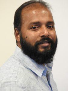 Ashok Chakravarthi Arulmozhi, Evanssion