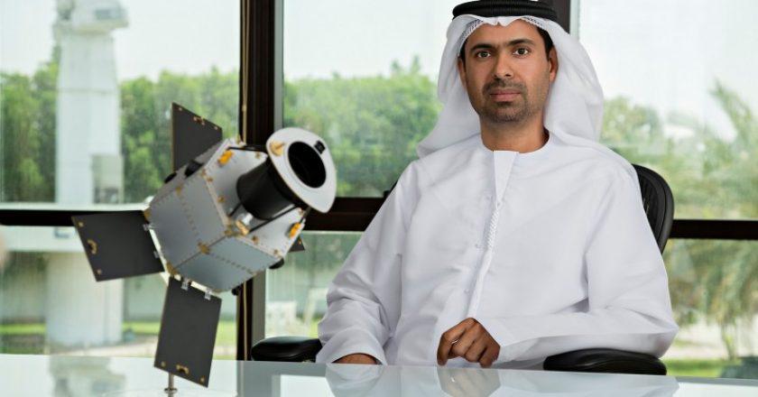 DG - HE Yousuf Al Shaibani