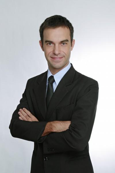 David Maciejak, Fortinet