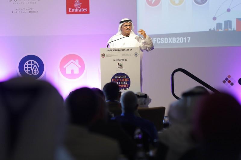 Dr. Abdullah bin Mohammed Belhaif Al Nuaimi, Ministry of Infrastructure Development