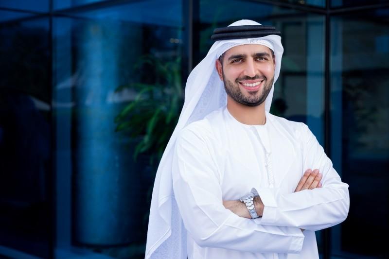 Dubai Internet City's executive director Ammar Al Malik
